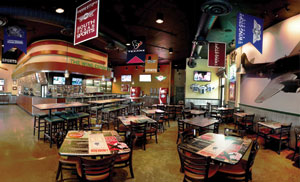 Wingstop-Sports-Interior
