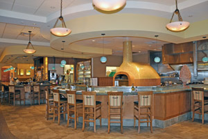 The Original Carrabba S In Houston Foodservice Equipment