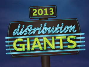 Distribution Giants