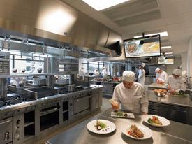 Niagara Falls Culinary Institute At Niagara County