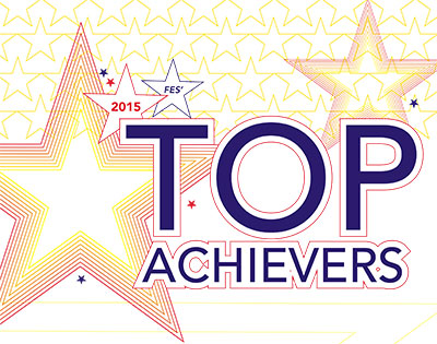 2015 Top Achievers Foodservice Equipment Amp Supplies