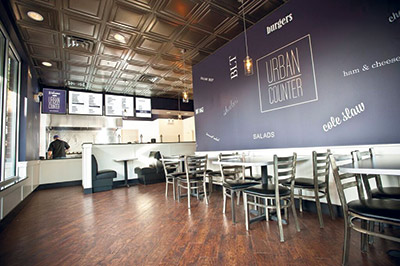 C-store Retail Restaurants Thrive - Foodservice Equipment