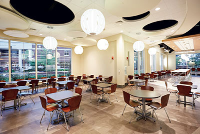 Facility Design Project Of The Month The Fresh Food