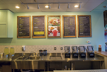 Tropical Smoothie Cafe Encourages Engagement With New