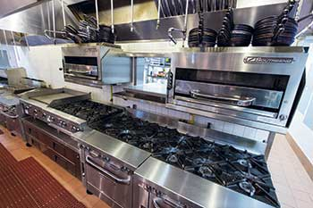 Aqua Grill Range-main-kitchen