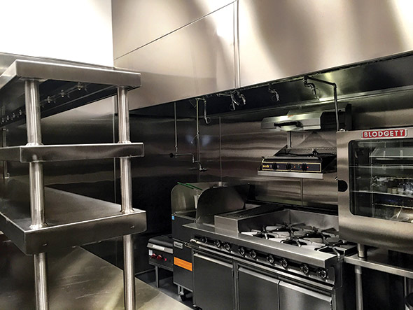 Functional By Design Restaurant Cooklines Foodservice