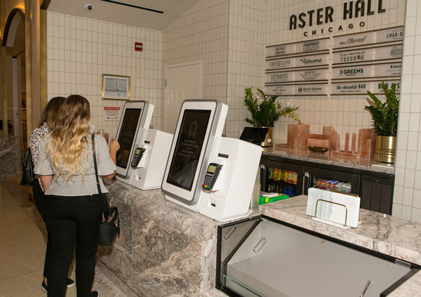 An Inside Look at Aster Hall - Foodservice Equipment & Supplies