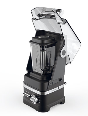 KSBC1B2 Series Enclosure Blender