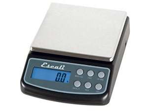 L-Series High Precision Scale