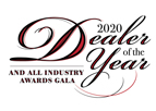 FESMag 2020 Dealer of the Year sm