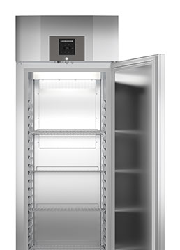 ProfiLine Reach-In Refrigeration