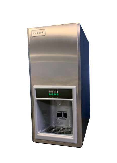 GEMD270 Pearl Ice and Water Dispenser