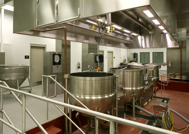Unearthing The Efficiency Of Commissary Kitchens Foodservice Equipment Supplies