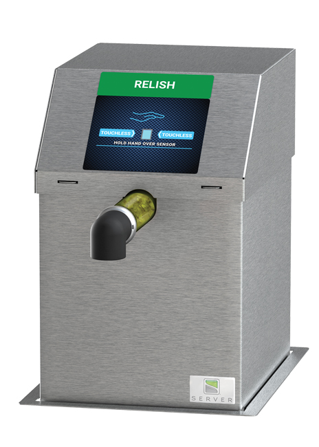 Touchless Express Dispensers