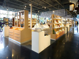 The Boelter Stores - Customer friendly by design