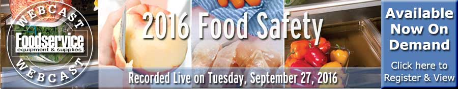 foodsafety2016 archive header