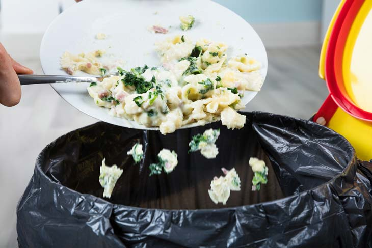 How to Succeed at Food Waste Prevention